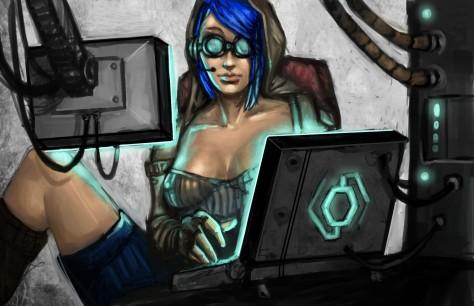 Haker 3